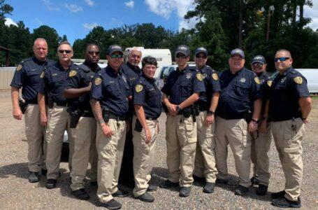 Caddo Parish envía oficiales y equipo para ayudar en respuesta al huracán Ida