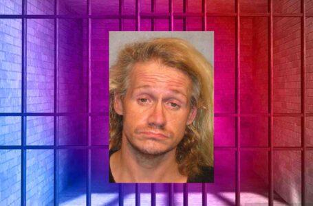 Hombre de Keithville arrestado después de largas negociaciones